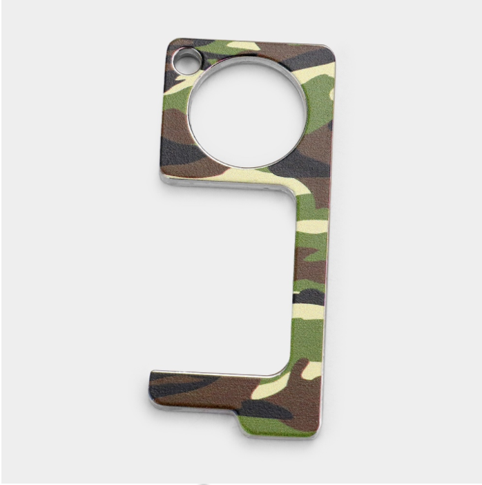 Camouflage | Metal