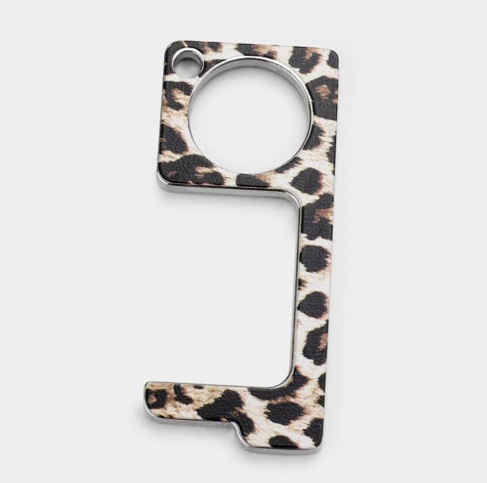 Leopard | Metal